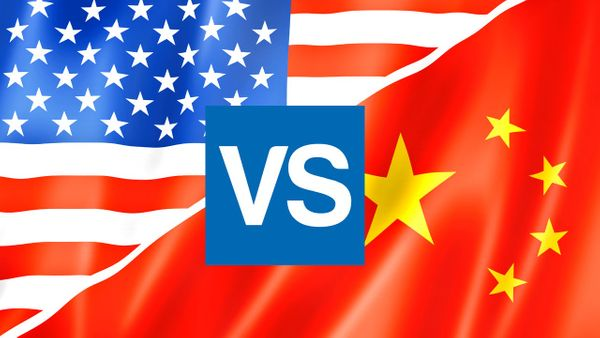Trade War Latest: Comparable Powers, Incomparable Ideologies