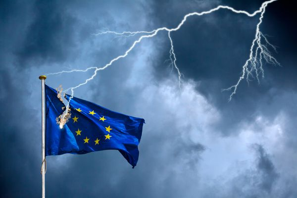 European Elections: Disruption is the EU's New Norm