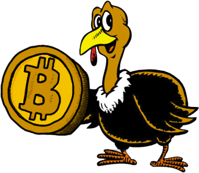 Will You Give Thanks for Bitcoin?